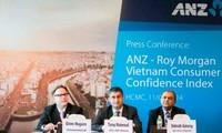 Verbrauchervertrauen der Vietnamesen steigt wieder