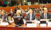 Lob für Rolle Vietnams als Koordinator zwischen ASEAN und EU