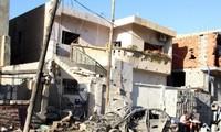 Libyen: Milizen besetzen Militärstützpunkt in Bengasi