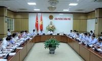 Vize-Premierminister Hoang Trung Hai fordert verstärkte Umsetzung der ODA-Projekte