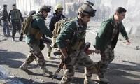 Irak: Fast 140 Tote und Verletzte bei Bombenanschlagserie