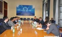 Der 2. Strategie-Dialog zwischen Vietnam und Italien