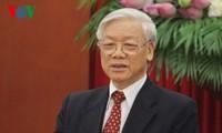 KPV-Generalsekretär: Die strategische Partnerschaft zwischen Vietnam und Südkorea ist zuverlässig