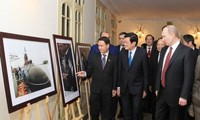 Russland bewilligt Abkommenentwurf mit Vietnam über Zusammenarbeit im Kommunikationsbereich
