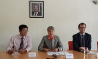 Intensivierung der strategischen Partnerschaft zwischen Vietnam und Deutschland