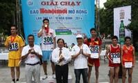 Feierlichkeiten zum 60. Befreiungstag der Hauptstadt Hanoi