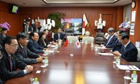 Japan will mit Vietnam im Landwirtschaftsbereich zusammenarbeiten