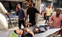 Wieder Schusswechsel in Kashmir zwischen Indien und Pakistan