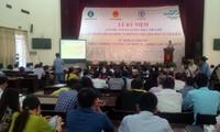 Feier zum Welternährungstag in Vietnam
