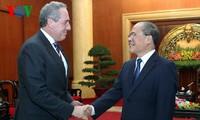 TPP-Abkommen soll eine neue Phase in der Beziehung zwischen Vietnam und den USA einläuten