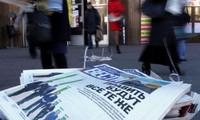 Internationale Gemeinschaft begrüßt vorgezogene Wahlen in der Ukraine