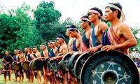 Volksgruppe Ba Na im Hochland Tay Nguyen