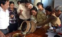 Quang Ngai und die Kulturschätze unter Wasser