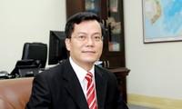 Vize-Außenminister Ha Kim Ngoc zu Gast in Panama