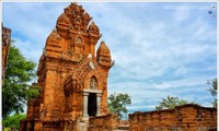 Ninh Thuan bewahren historische Denkmäler der Cham