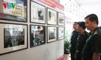 """Fotoausstellung """"Soldaten des Onkels Ho Chi Minh – die schönsten Menschen"""""""