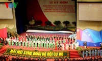 Vietnam will seine Volksarmee zu einer kampferprobten und modernen Revolutionskraft entwickeln
