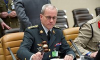 NATO-Generalstabschefs tagen in Brüssel
