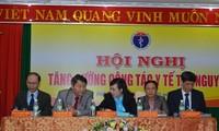 Erneuerung des Gesundheitssystems im Hochland Tay Nguyen
