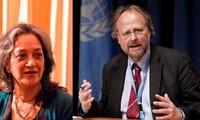 UN-Berichterstatter nimmt Erfolge Vietnams bei der Umsetzung der Religionsfreiheit zur Kenntnis