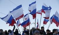 Krim – ein Jahr nach dem Anschluss an Russland