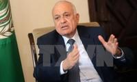 Arabische Liga ist optimistisch, dass UNO einen Palästinenserstaat anerkennt