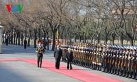 Vietnam und China festigen Vertrauen, vertiefen Freundschaft und verstärken Zusammenarbeit