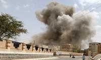 Wieder saudische Luftangriffe im Jemen