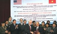 Vietnam und die USA arbeiten bei Minenräumung zusammen