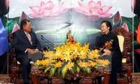 Der Sieg am 30. April 1975 ist auch der Sieg der laotischen und kambodschanischen Bevölkerung