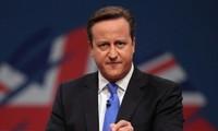 Wahlen in Großbritannien: David Cameron verpflichtet sich zur Reduzierung der Entwicklungskluft