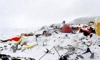 Etwa 1000 Europäer in Nepal vermisst