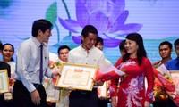 Bedeutende Veranstaltungen zum 125. Geburtstag des Präsidenten Ho Chi Minh