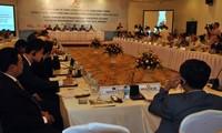 Das Asien-Europa-Forum über die Verwaltung von Wasserquellen beendet