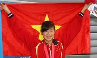 Vietnamesische Sportler gewinnen 73 Goldmedaillen bei Südostasien-Spielen