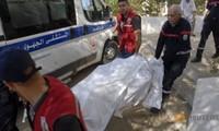 Mehr als 60 Tote bei Anschläge in Frankreich, Kuwait und Tunesien