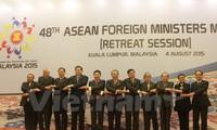 ASEAN zeigt sich einig und solidarisch in der Ostmeer-Frage