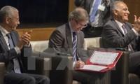 Wiederaufnahme der Friedensverhandlungen in Libyen