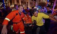 Wieder Unruhe in Thailand