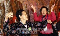 Nordkorea einigt sich auf Verhandlungen über Familientreffen