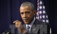 US-Präsident Barack Obama hat genügend Stimmen zur Förderung des Atomabkommens mit dem Iran