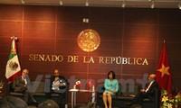 Forum über die Vietnam-Mexiko-Beziehung