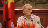 Hebung der Vietnam-Japan-Beziehung auf ein neues Niveau