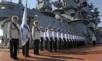 Konfrontation zwischen Russland und den USA in Syrien