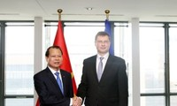 Vietnam und EU erweitern Zusammenarbeit