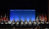 Beginn der neuen TPP-Verhandlungsrunde in den USA