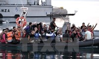 Italien rettet 1.151 Flüchtlinge im Meer