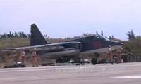 Russland bekräftigt erneut, keine Bodentruppen in Syrien einzusetzen