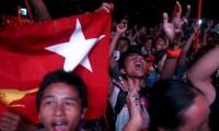 Myanmar strebt die Stabilität für die Entwicklung an