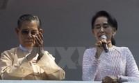Myanmars Regierung verpflichtet sich zur Garantie des Friedens und der Stabilität nach den Wahlen